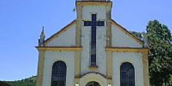 Igreja de Santa Luzia-Foto:Marcos Stinghel