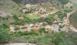 Santa Luzia do Azul - minha terra natal, Por percila batista
