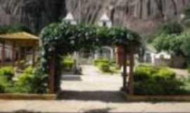 Santa Luzia do Azul - , Por percila