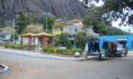 Santa Luzia do Azul - Santa Luzia do Azul/ES , Por percila