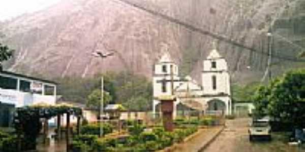 Igreja Matriz  foto por Roger Macedo