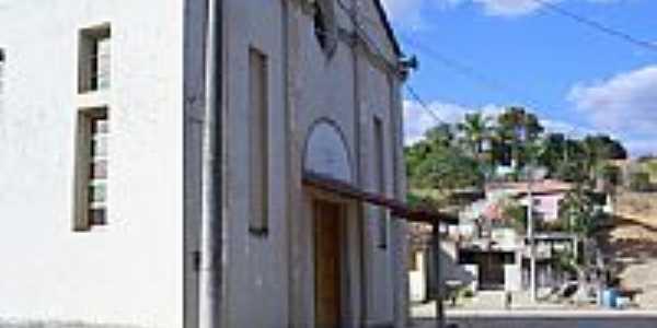 Igreja-Foto:Alfa Sonorização
