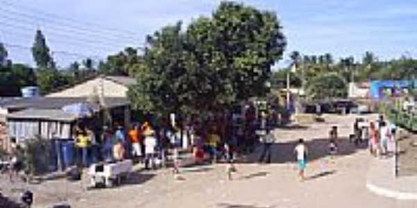 Santa Luzia do Norte-Foto:Alfa Sonorização