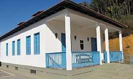 Santa Maria de Jetibá - Museu da Imigração Pomerana