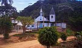 Santa Maria de Jetibá - Igreja em Santa Maria de Jetibá-Foto:rodnei braum
