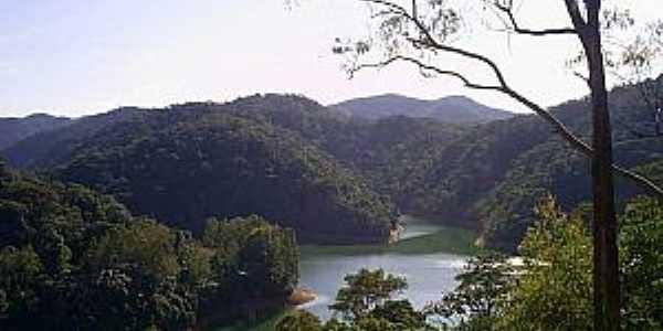 Barragem do Rio Bonito