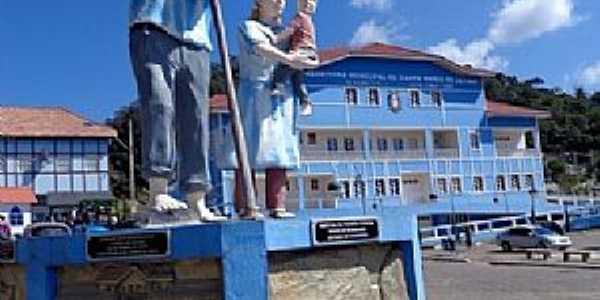 Monumento ao Imigrante Pomerano