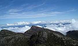 Santa Marta - Pico da Bandeira