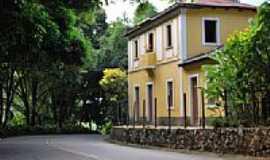 Santa Teresa - Casarão antigo de Imigrantes Italianos em Santa Teresa-Foto:Carlos A. Meneghel