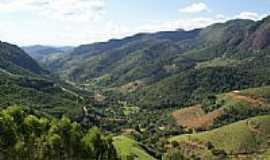 Santa Teresa - Vale do Canaã em Santa Teresa-Foto:Elpídio Justino de A…