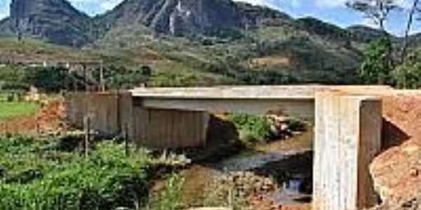 Ponte em Santa Terezinha-Foto:www3.afonsoclaudio.es.