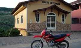 Santíssima Trindade - Igreja Metodista em Trindade-Foto:arievil