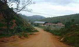 Santo Agostinho - Estrada em Santo Agostinho-Foto:apgauafurtado