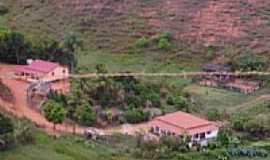 Santo Agostinho - Estrada Vicinal de Santo Agostinho-Foto:apgauafurtado