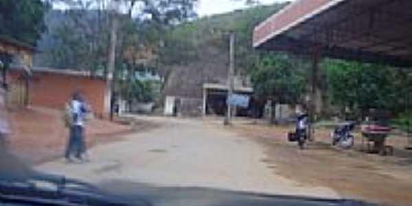 Centro de Santo Agostinho-Foto:apgauafurtado