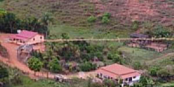 Estrada Vicinal de Santo Agostinho-Foto:apgauafurtado