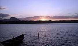 Santo Antônio - Pôr do Sol em Santo Antonio-Foto:FilipeES