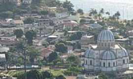 Santo Antônio - Santuário-Foto:Flavio Otone