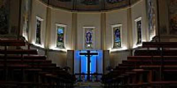 Basílica de Santo Antonio-Foto:ffonseca