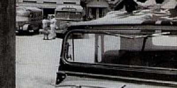 Santo Antonio 1959-Foto:Benedito Leitão