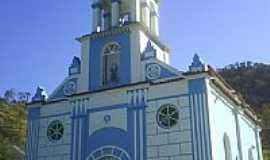 Santo Antônio do Canaã - Igreja de Santo Antônio-Foto:Marcos Stinghel