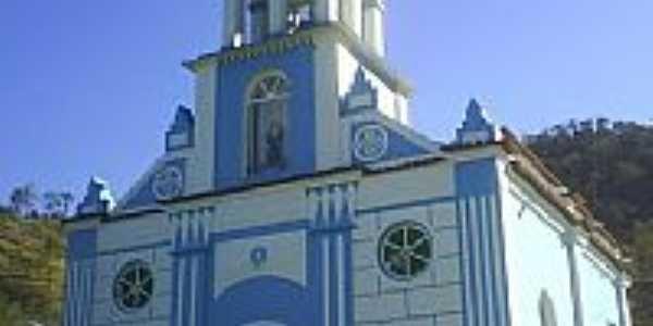 Igreja de Santo Antônio-Foto:Marcos Stinghel