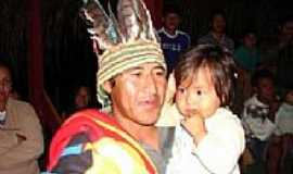 Assis Brasil - Indígenas do site PMAB