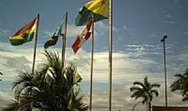 Assis Brasil - Tríplice fronteira Brasil Bolívia Peru-Foto:JEZAFLU=ACRE=BRASIL