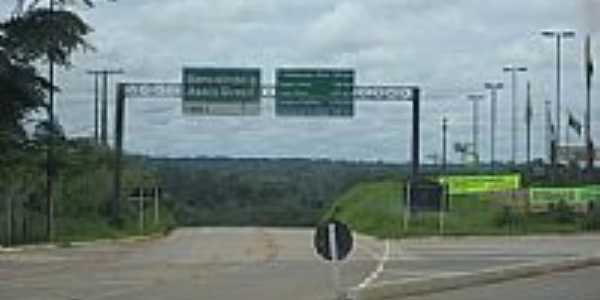 Assis Brasil-Foto:JEZAFLU=ACRE=BRASIL
