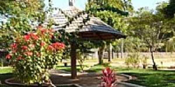 Pra�a Central pelo site PMAB