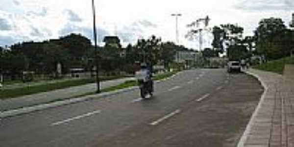 ESTRADA AC 40 RIO BRANCO SENADOR GUIOMAR  por JEZAFLU=ACRE=BRASIL