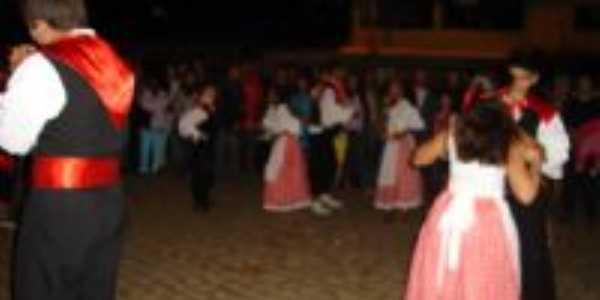 Dança Italiana, Por Alci Santos Vivas Amado