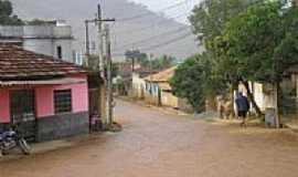 São Geraldo - Ruas de São Geraldo-Foto:wesleymartins