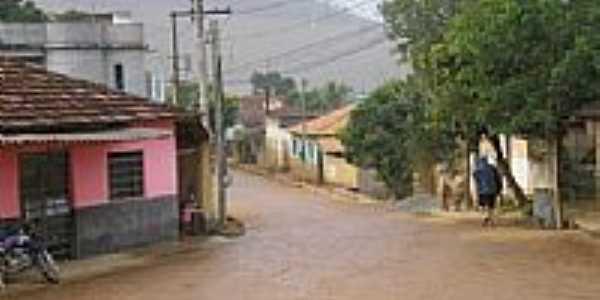 Ruas de São Geraldo-Foto:wesleymartins