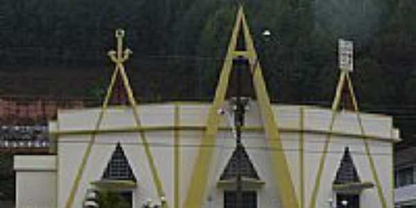 Igreja de São João Batista-Foto:Altemiro Olinto Cris…