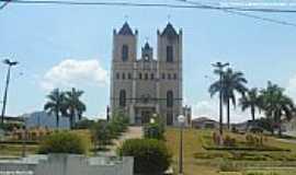 São José do Calçado - Igreja de São José em São José do Calçado-ES-Foto:Sergio Falcetti