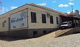 São José do Calçado - São José do Calçado-ES-Hospital São José-Foto:Marcelo Celin