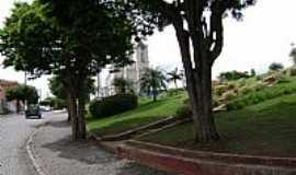 São José do Calçado - São José do Calçado-ES-Praça da Matriz-Foto:Paulo Noronha