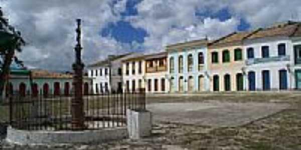 Centro Histórico do Porto em São Mateus-Foto:Elpídio Justino de A…
