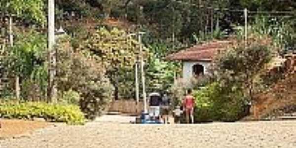Distrito de São Pedro, Por Romário Ciríaco