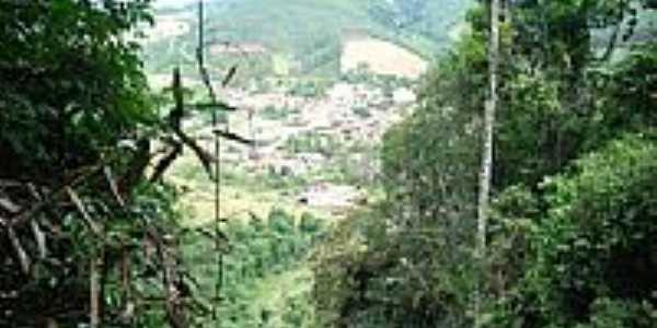São Rafael vista da cachoeira-Foto:jpaulo emdringer