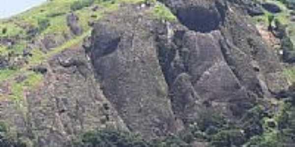 Pedra São Torquato-Foto:altair mendes (just …