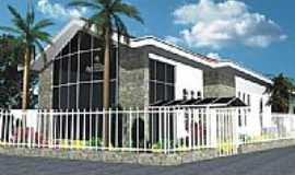 Serra - Igreja Adventista do 7º Dia-Foto:ocara90