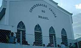 Serra - Igreja da Congregação Cristã do Brasil em Serra-Foto:Congregação Cristã.NET