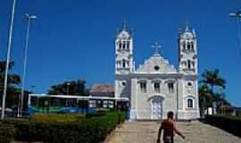 Serra - Igreja Matriz N.S.da Conceição-Foto:Alexandre Chieus