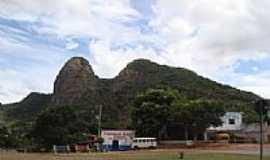 Serra - Morro do Vilante-Foto:Alfa Sonorização