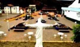Sobreiro - praça de Sobreiro, Por Anderson Carlos Hammer Portella