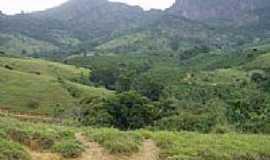 Sobreiro - Vista da Montanha do Alto Laje-Foto:Nalvo