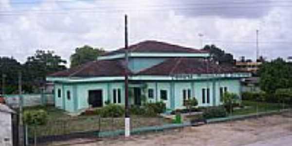 Câmara Municipal-Foto:marciokidura