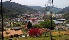 Vargem Alta - Vargem Alta-ES-Vista parcial da cidade-Foto:Cidade Brasil
